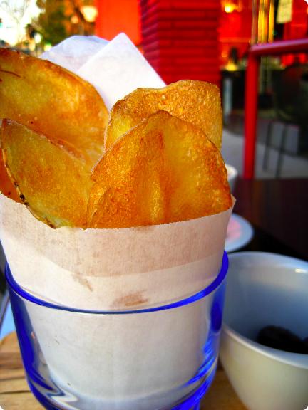 la mill chips