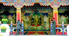 Bhutan 10-21-1985 (moedonno) Tags: bill bhutan rizzo