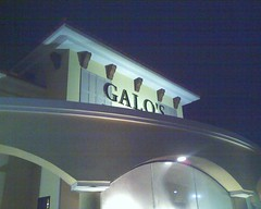 Galo's Italian Grill in Richmond Indiana