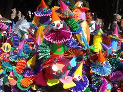 Payasos de colores - Guanajuato México 2008 5615