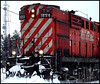 Train (LouisY55) Tags: train photoquebec lysdor
