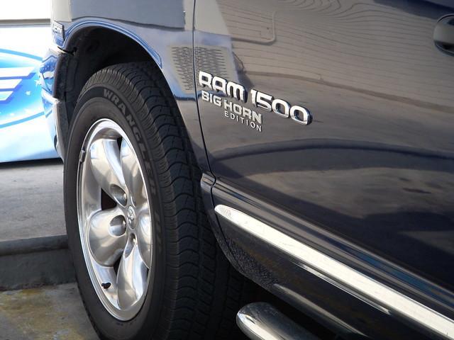 truck big texas pickup dodge longhorn bighorn horn ram 1500