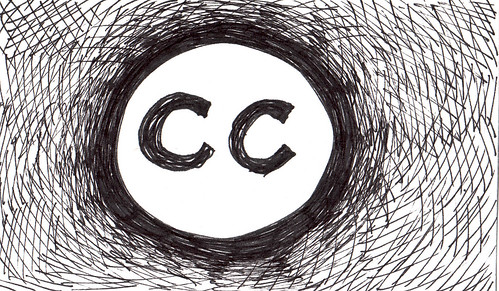 Creative Commons, vía Flicrk por karindalziel