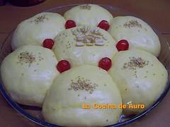brioche portugues