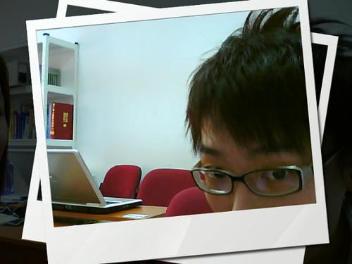 Me @ eWorld