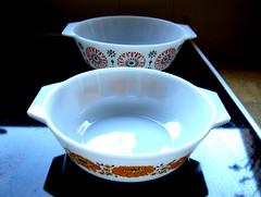 Retro Kitchenware