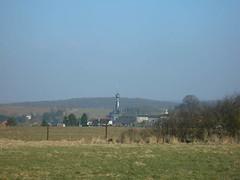 Walcourt (wandelwereld) Tags: gr12 walcourt