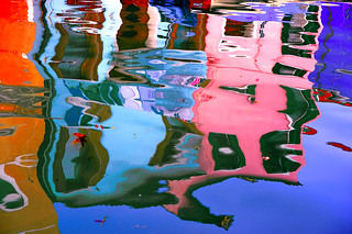 A Colorful Mirror