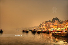 Varanasi morning (arturii!) Tags: voyage city trip morning travel viaje light sky people orange sun india seascape sol water beauty skyline sunrise wow river landscape boats death photo video amazing nice agua barca tour view alba dolphin mort awesome centre religion great cel center muerte route dolphins stunning vista viatge capture sagrada gent hdr artur aigua sortida mati ganga ganges ciutat llum treatment taronja riu barques religio photomatix impresive indan crematorio hind horitz tractament canoneos400d anawesomeshot arturii peregrinaci crematoris