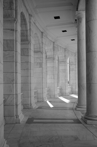 emorial Amphitheater, Tomb of the Unknown Soldier, Arlington National Cemetery