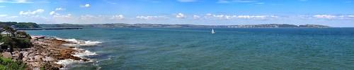 Torbay Panorama