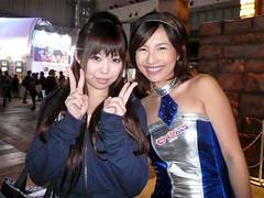 鈴木ゆりか+友梨乃