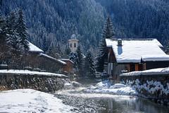 Val d'Ayas - Champoluc (bautisterias) Tags: aosta aoste valdaosta valledaosta valdaoste monterosa alps alpi alpes alpen italy italia italie snow winterlandscape winter ski d750