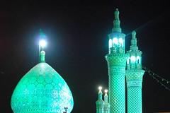 Mosque near Kashan (14ab) Tags: iran mosque kashan