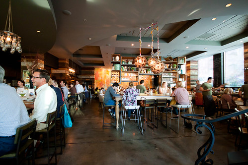 Cucina Urbana In San Diego Legs Engage