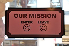 Our Mission (thoth1618) Tags: ice philadelphia smile sign shop pennsylvania cream philly frown happyface parlor smileyface photooftheday sadface phila icecreamparlor icecreamshop frownyface scoopdeville ourmission
