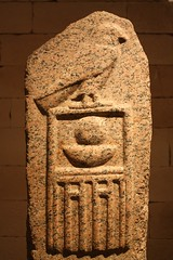 Stela of Raneb (richardr) Tags: old nyc newyorkcity usa ny newyork heritage history museum america us ancient unitedstates manhattan unitedstatesofamerica historic american egyptian falcon horus northamerica met gotham ra metropolitan metropolitanmuseum saqqara stela metropolitanmuseumofart gothamcity earlydynastic raneb stelaofraneb