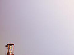 tempus transit (AnnuskA  - AnnA Theodora) Tags: light shadow clock topf25 colors topf50 shiny time minimal timepiece minimalism timer upset tempusfugit hourglass snif eggtimer ampulheta vrijeme timechanges tempustransit tempussagit tempusfinit cestfinicesttoutfini toutestfini