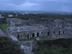 (DiL Lip) Tags: hyderabad golconda