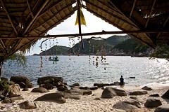 Koh Tao, Thailand (C) Oct 2007