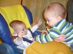 Andrea&Tommy 1 (norma.cullati) Tags: andrea tommaso