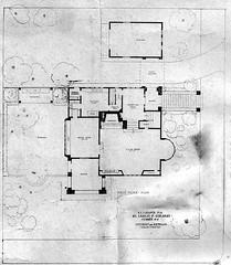 Guilbert Residence Plan