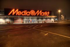 Media Markt breder ut sig över hela Europa
