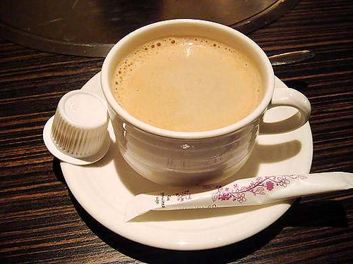 熱曼巴咖啡