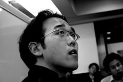 Masanori Sugiura @ joilabseminar
