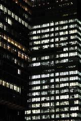 CITY (OiMax) Tags: city windows urban building japan architecture night tokyo