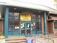 St Johns Community Center