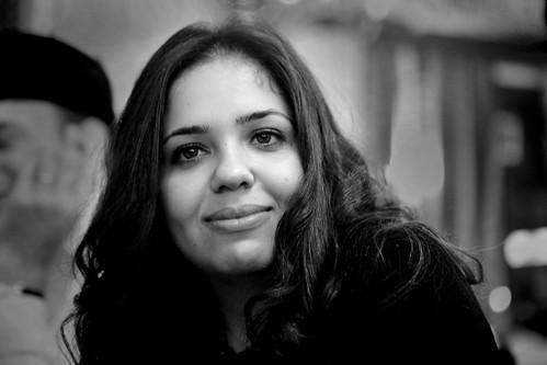 Nora Younis, por 3arabwy