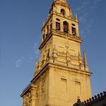 Torre de la Mezquita de Córdoba