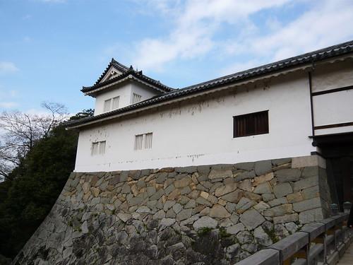 Hikone Castle
