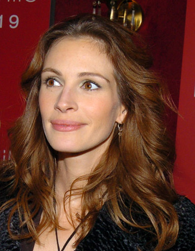 julia roberts hair pretty woman. julia Roberts hairstyle