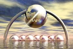 Digital Art sphere VII 4000 (santosky) Tags: art digital photography design arte digitalart paintings decoration editing slideshow healing diseo artedigital cuadros decoracin digitaldesign diseodigital animationart animemusic