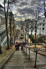 Parigi (Neott73) Tags: francia viaggi hdr parigi