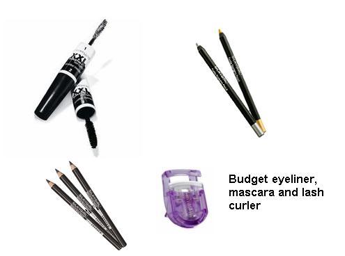 budget misc
