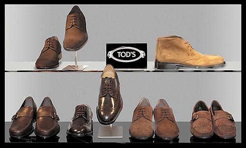 Zapatos Publicidad
