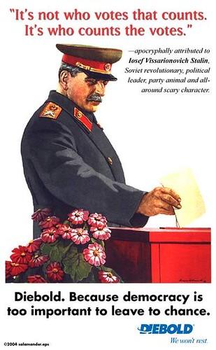 Stalin Voting FLR