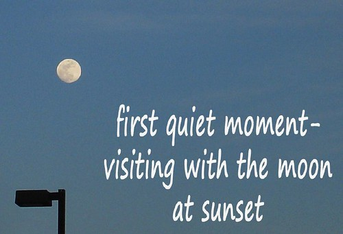 firstquietmoment