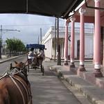Cienfuegos: Paseo del Prado