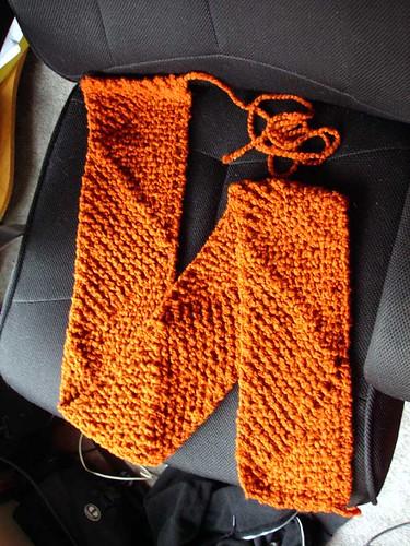DiagonalScarf