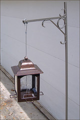 test bird welding feeder