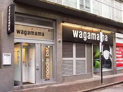 Picture of Wagamama, SW1Y 4RJ