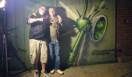 Seak x Timo Maas @ casa maas