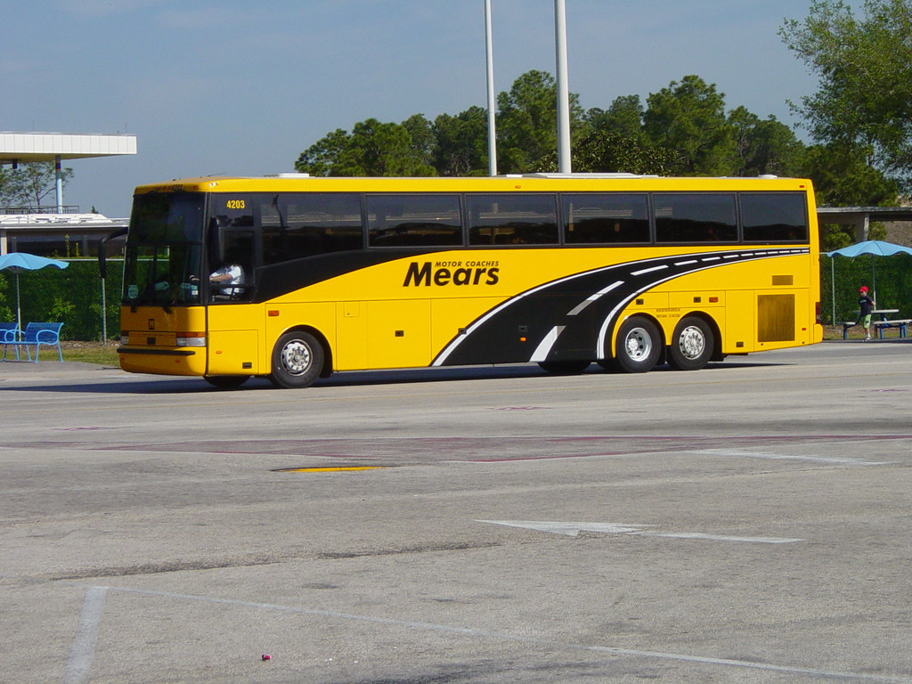 The World 39 S Best Photos Of Motorcoach And Orlando Flickr