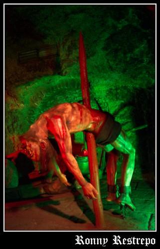 Madrid - Torture
