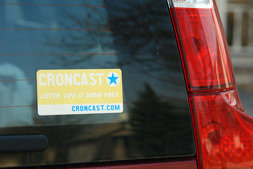 Croncastic Car