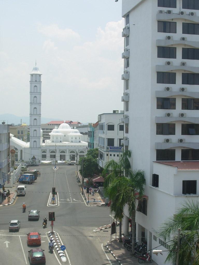 K Terengganu Mosquee 1